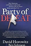 img - for Party of Defeat Hardcover April 1, 2008 book / textbook / text book