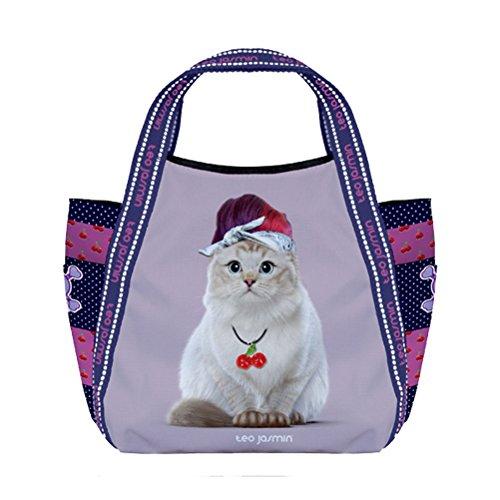 Petit sac shopping T