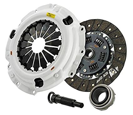 Amazon.com: Clutch Masters 03-05 Neon 2.4L Srt-4 Turbo Fx100 Clutch Kit (Fw Sold Seperately) (05086-Hd00-X): Automotive