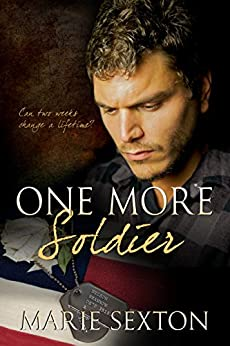 One More Soldier by [Sexton, Marie]