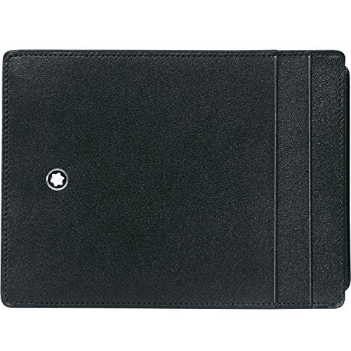 (Montblanc Meisterstck Pocket 4cc with Id Card Holder- 2665)