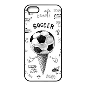 DIY Protective Snap-on Hard Back For SamSung Galaxy S3 Phone Case Cover with Soccer