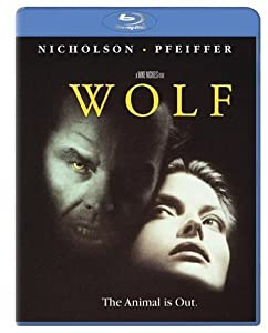Cover Image for 'Wolf'