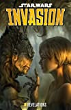 Star Wars: Invasion Volume 3 - Revelations