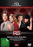 Reich und schön - Box 6: Wie alles begann [5 DVDs]