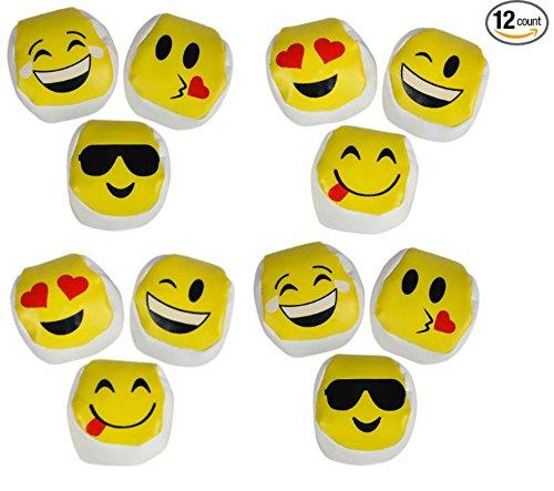 12-assorted-emoji-kickball-emoticon-hacky-sacks-party-kick-balls-play-kreative-tm