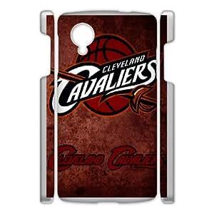 Google Nexus 5 Phone Case Cleveland Cavaliers S59186