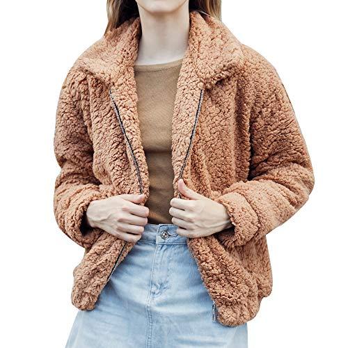 [해외]AMOUSTORE Hoodie Ladies Long Sleeve Warm-up Faux Fur Zipper Pocket Fleece Hooded Sweatshirt CoatHoodies for Women / AMOUSTORE Hoodie Ladies Long Sleeve Warm-up Faux Fur Zipper Pocket Fleece Hooded Sweatshirt Coat,Hoodies for Women ...