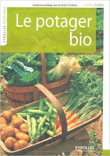 Le potager bio pdf