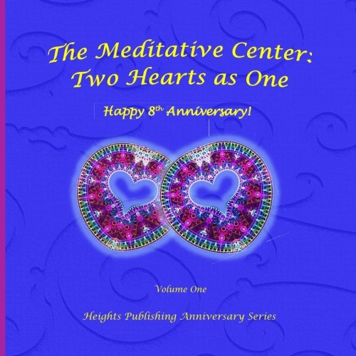 Happy 8th Anniversary! Two Hearts as One Volume One: Anniversary gifts for her, for him, for couple, anniversary rings, in Women's Fashion, in Novelty ... in Office, in All Departments, in Appliances