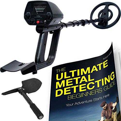 Waterproof Detector Pinpointer Shovel Detecting product image