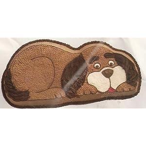 Wilton Puppy Cake Pan