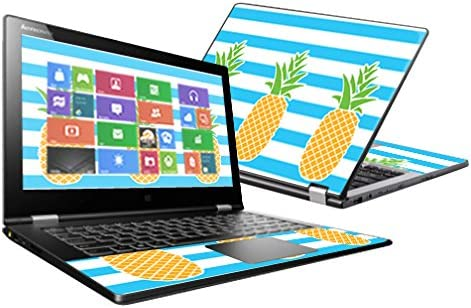 MightySkins Protective Vinyl Skin Decal for Lenovo Yoga 2 11.6