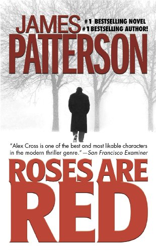 Roses Are Alex Cross Book ebook