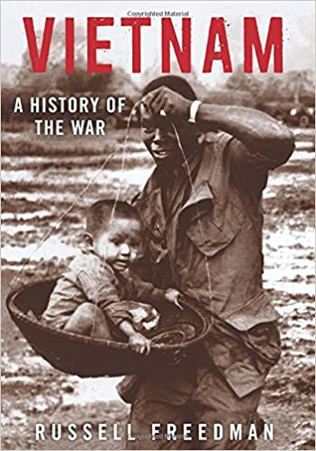 Amazon.com: Vietnam: A History of the War (9780823436583): Russell ...