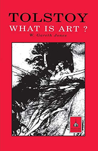 Tolstoy: What is