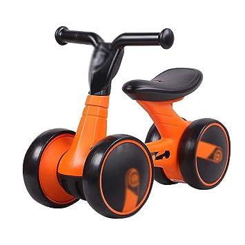 Bicicletas sin pedales Carro de Deslizamiento Deslizante para Carro Deslizante para Carro con Asiento bajo -