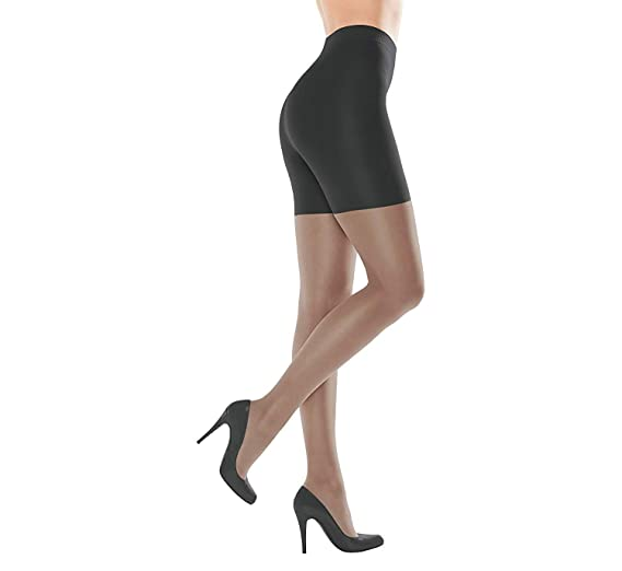 6cbfb612483ec Assets by Sara Blakely Perfect Pantyhose (126B) at Amazon Women's ...