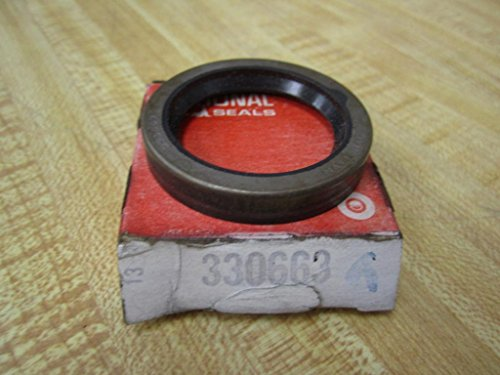 - Federal Mogul National Oil Seal Part: 330663, 1.375'' Shaft