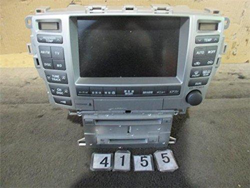 トヨタ 純正 クラウンマジェスタ S180系 《 UZS186 》 マルチモニター P60200-14013901 B01N7D1TRZ