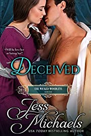 Deceived (The Wicked Woodleys Book 2)