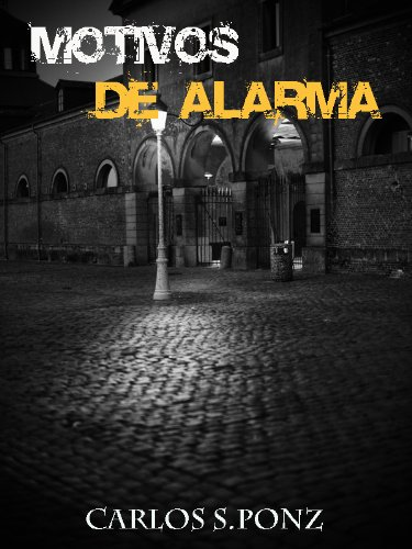 Amazon.com: Motivos de alarma (Spanish Edition) eBook ...