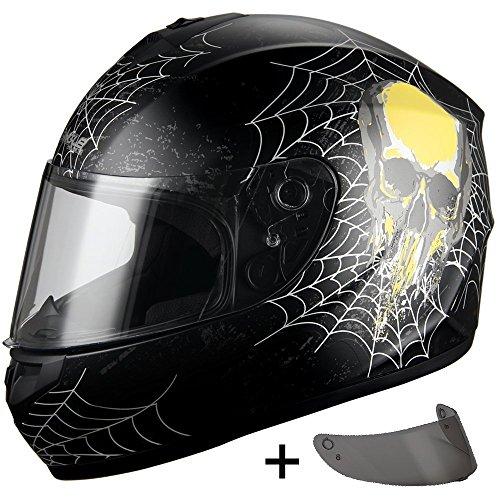 Motorcycle Helmet Sizing - 6