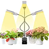 Vogek 66W LED Plant Grow Light, Plant Growing Lamp with 132 Full...