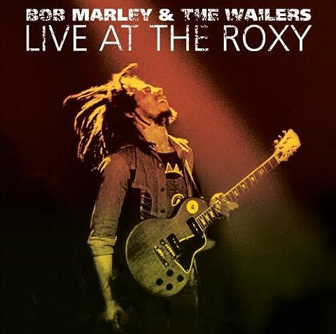 Roots, Rock, Reggae (Live At The Roxy) - Roxy Rock