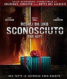 Regali Da Uno Sconosciuto - The Gift [Italia] [Blu-ray]