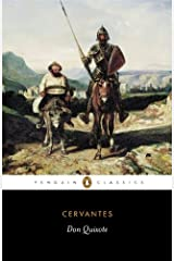 Don Quixote: Penguin Classics Kindle Edition