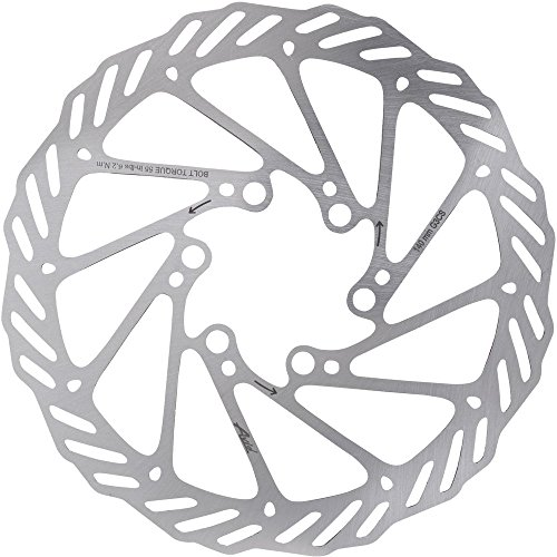 Avid G3 Clean Sweep Bicycle Disc Brake Rotor (203mm)