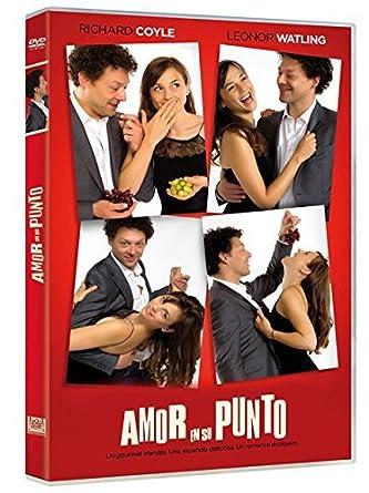 Amor En Su Punto Region 2 The Food Guide To Love By Leonor Watling