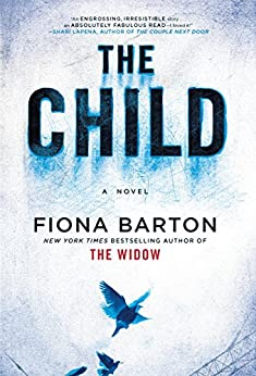 The Child by [Barton, Fiona]