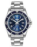 Breitling autorizamos para hombre Superocean II 44a17392d8/C910–162Un Reloj Automático suizo