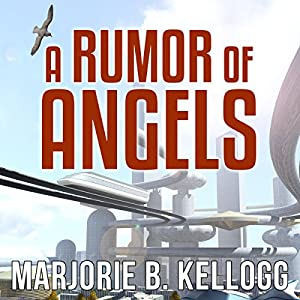 A Rumor of Angels Audiobook