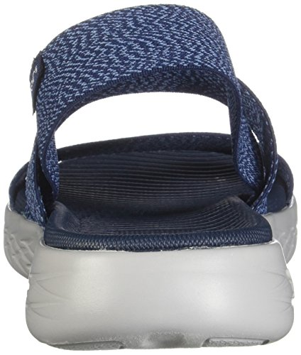 Damen Skechers 15310 Navy Skechers 15310 r66wxq7nt