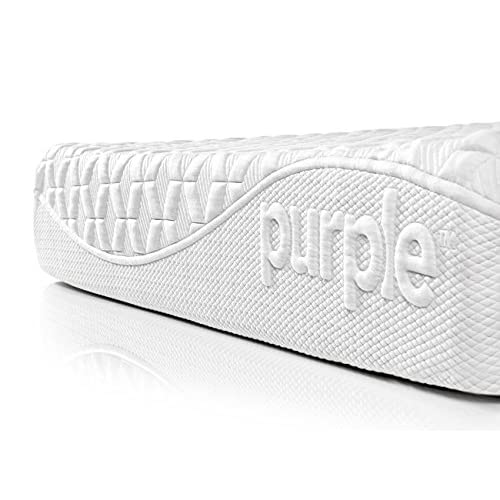 The Purple Bed - King Size Mattress
