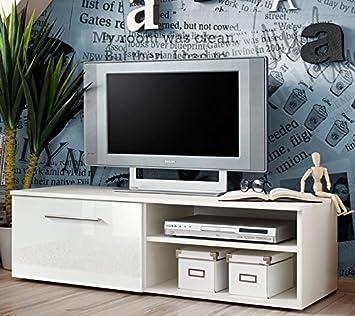 Lowboard Fernsehtisch Rtv TV-Board Unterschrank Sideboard Kaliope ...