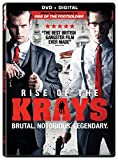 The Rise Of The Krays [DVD + Digital]
