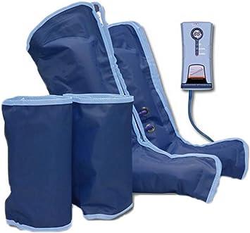 Massage Relaxant Leggy Plus Air Bottes de Pressothérapie dCoQrexBWE