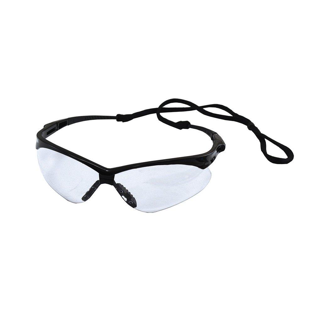 Jones Stephens Corp - Nemesis Clear Safety Glasses