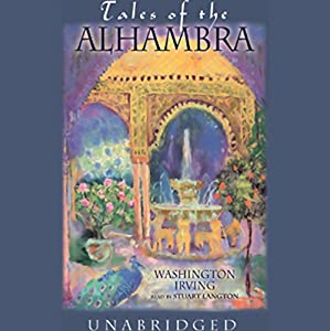 Tales of the Alhambra Audiobook