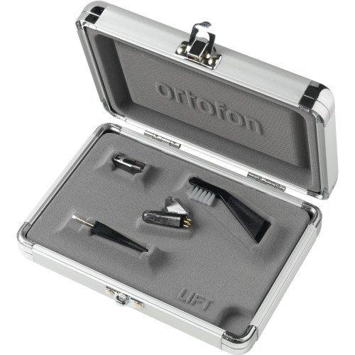Ortofon Serato OM S-120 Premounted DJ Turntable Cartridge