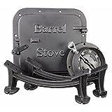55 gallon stove kit - Barrel Stove Kit