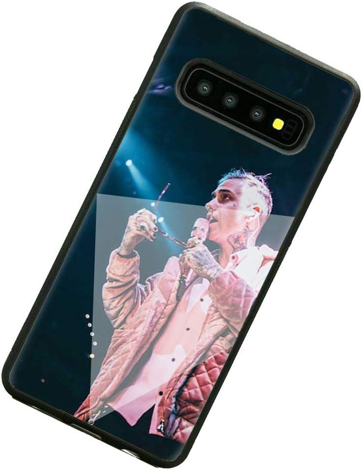 Nicepa Glacwen jgavd nbcaogwtn Samsung Galaxy A80 Case 9H Vidrio ...