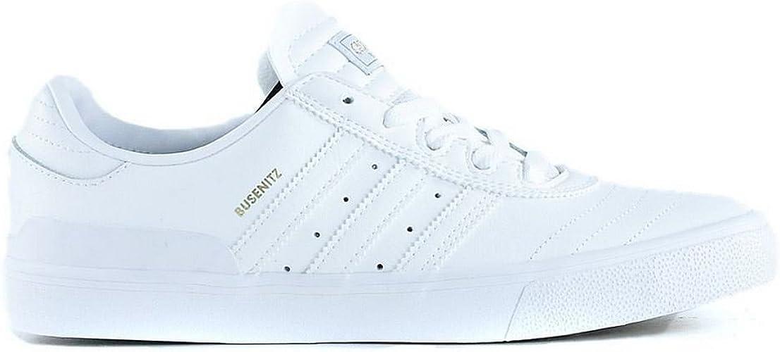 13 41 Blanc Chaussure adidas Busenitz Vulc XOnwN80Pk