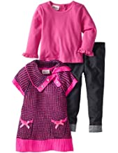 Up to 60% Off Baby Girls' Clothing Sets