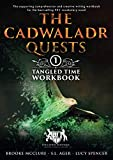 The Cadwaladr Quests (Book One: Tangled Time): 11+ Vocabulary, Comprehension and Creative Writing Workbook (The Cadwaladr Quests Workbooks)