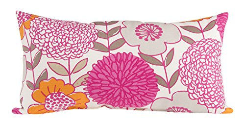 UPC 763872131189, Glenna Jean Millie Rectangle Pillow, Floral
